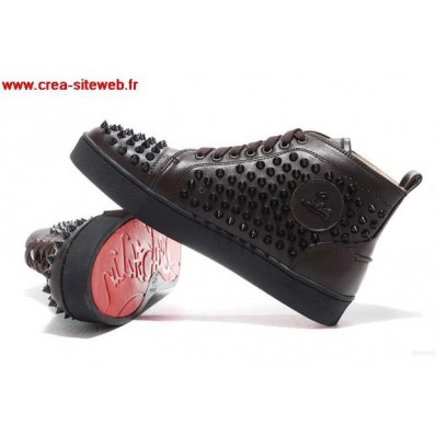 prix chaussures louboutin femme