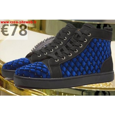 sneakers louboutin homme 2015