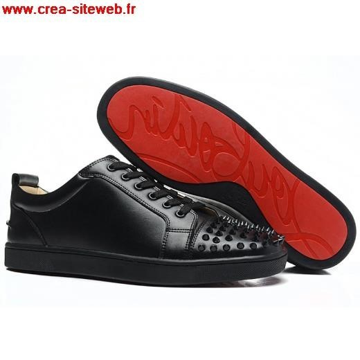 e7cb560f900ef9 chaussures louboutin homme basse
