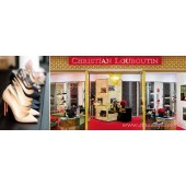 adresse magasin louboutin france