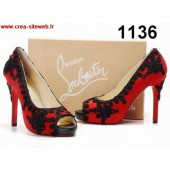 chaussures louboutin prix vente