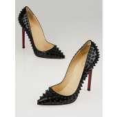christian louboutin pigalle 120 spikes