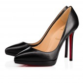 christian louboutin pigalle black 120