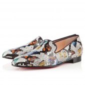 christian louboutin replica loafers