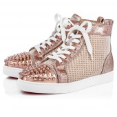 christian louboutin sneakers femme
