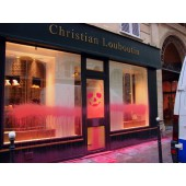 christian louboutin stores in paris france