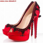 ebay chaussures louboutin