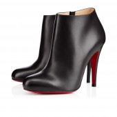 louboutin boots femme