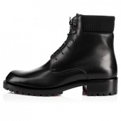 louboutin homme boots