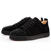 louboutin homme spike
