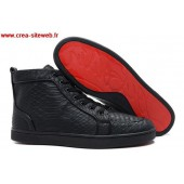 louboutin serpent homme