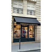 magasin louboutin paris horaires