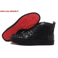 chaussures basquette louboutin