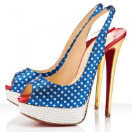 christian louboutin grand soiree