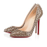 christian louboutin pigalle spikes uk