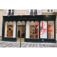 christian louboutin shop in france