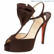louboutin femme taille 42
