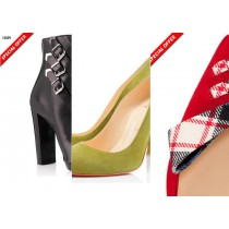 chaussures occasion louboutin