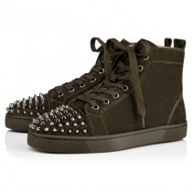 louboutin homme prix chaussure