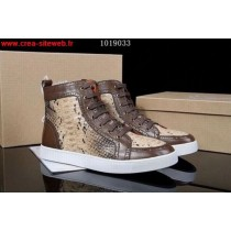 louboutin occasion homme