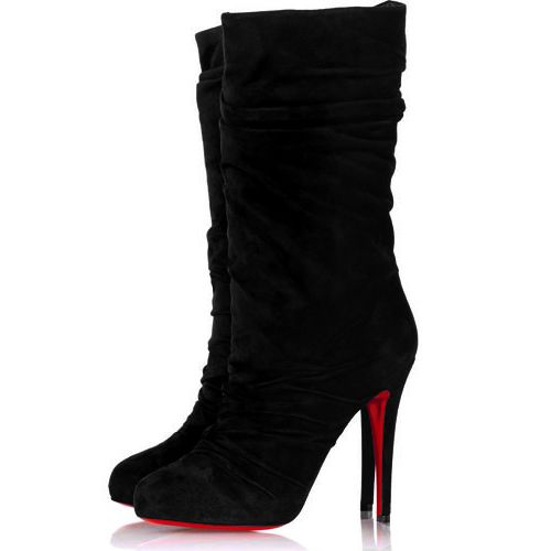 botte louboutin discount