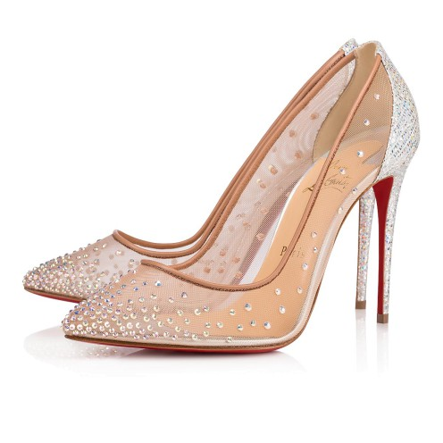 buy christian louboutin pigalle uk