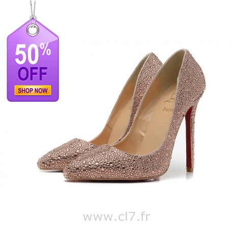 chaussure louboutin pigalle pas cher