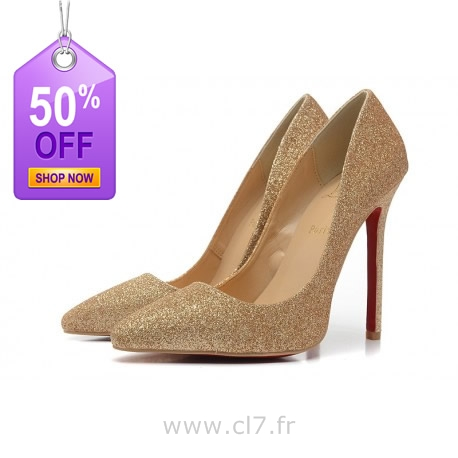chaussures christian louboutin femme pas cher