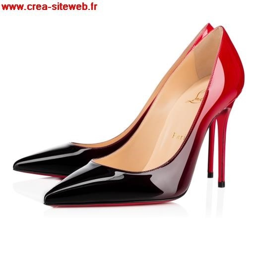 chaussures louboutin a nantes