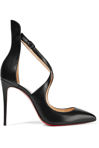 chaussures louboutin occasion pas cher