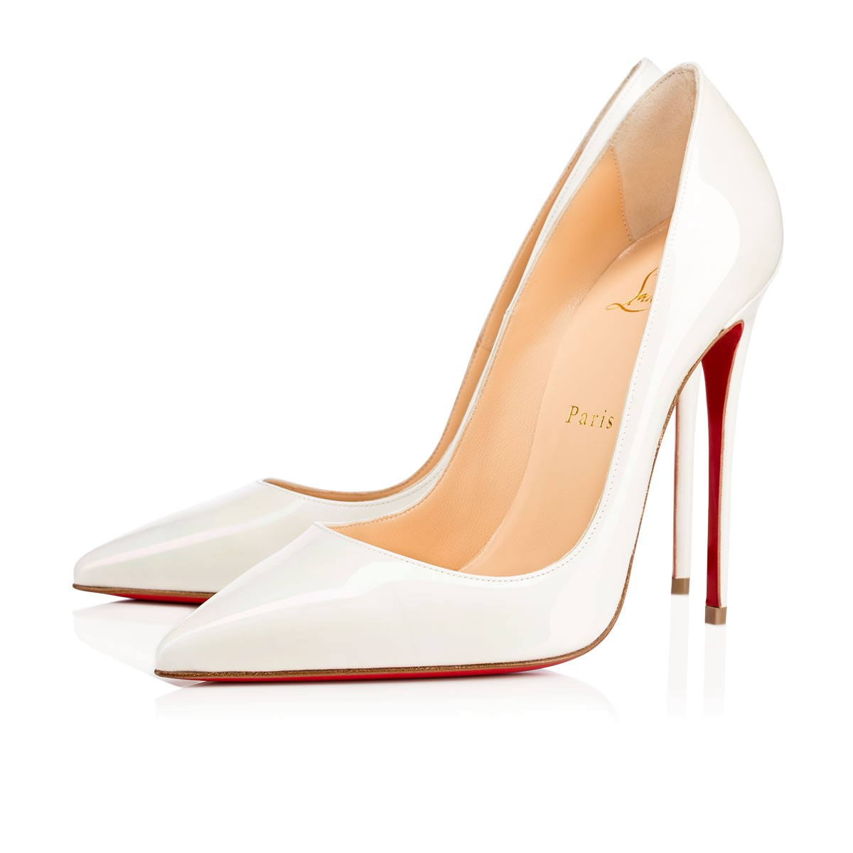 christian louboutin beige so kate