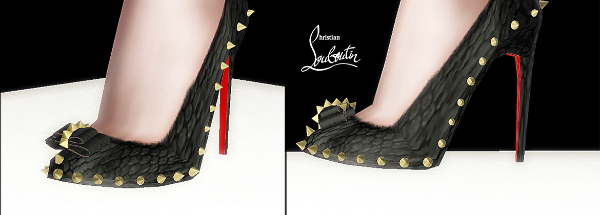 christian louboutin france outlet