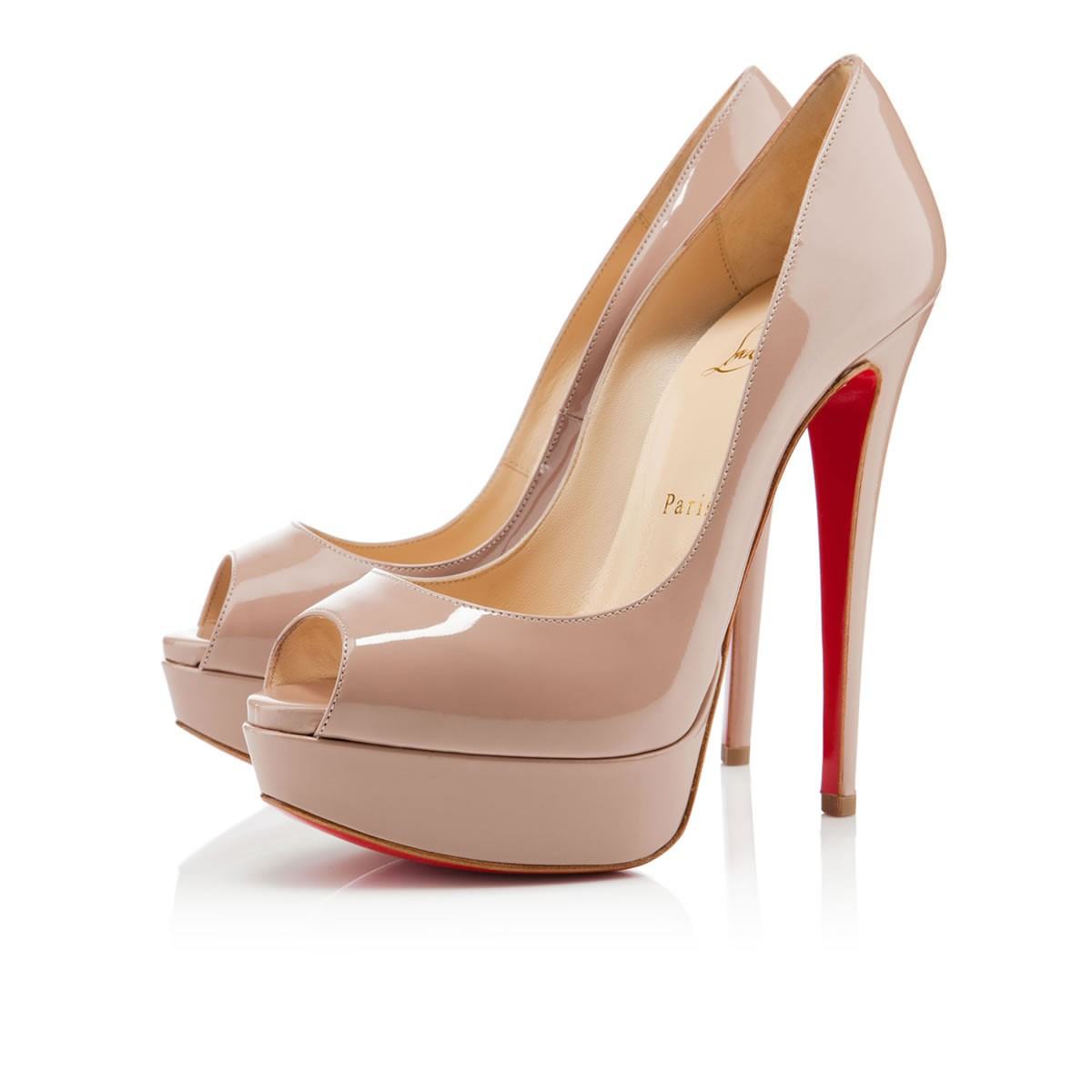 christian louboutin france price