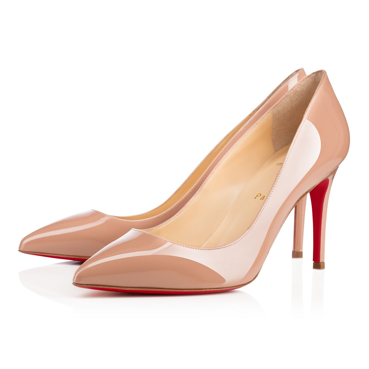 christian louboutin pigalle 85 uk