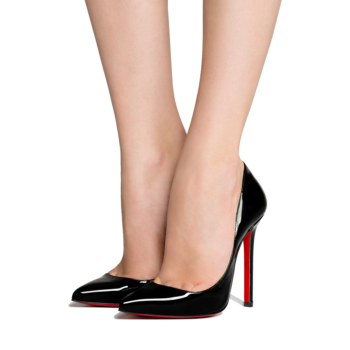christian louboutin pigalle follies 120mm