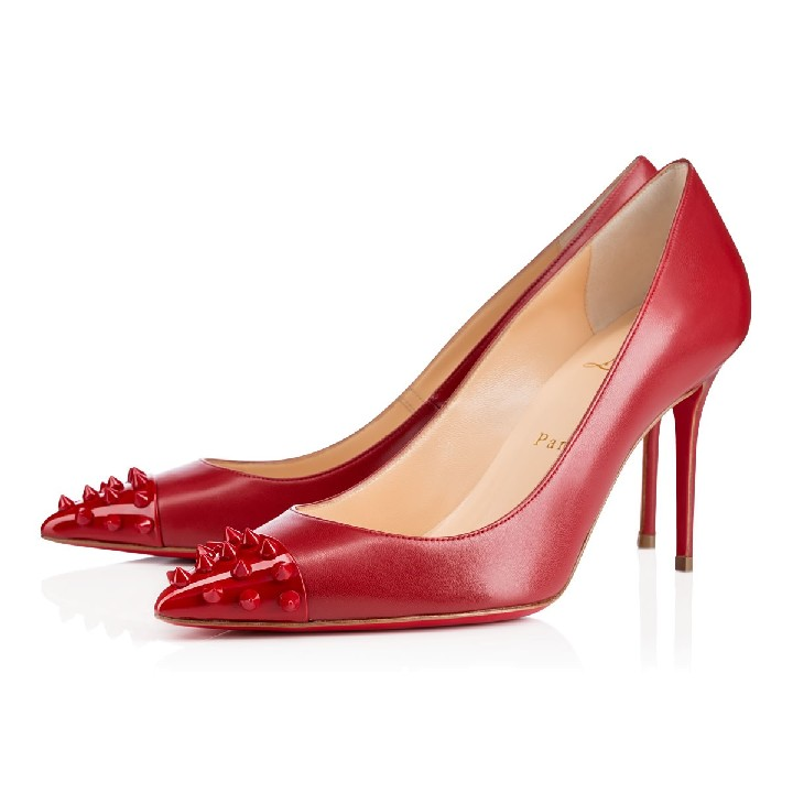 escarpin louboutin magasin paris