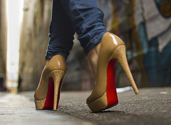 louboutin andorre