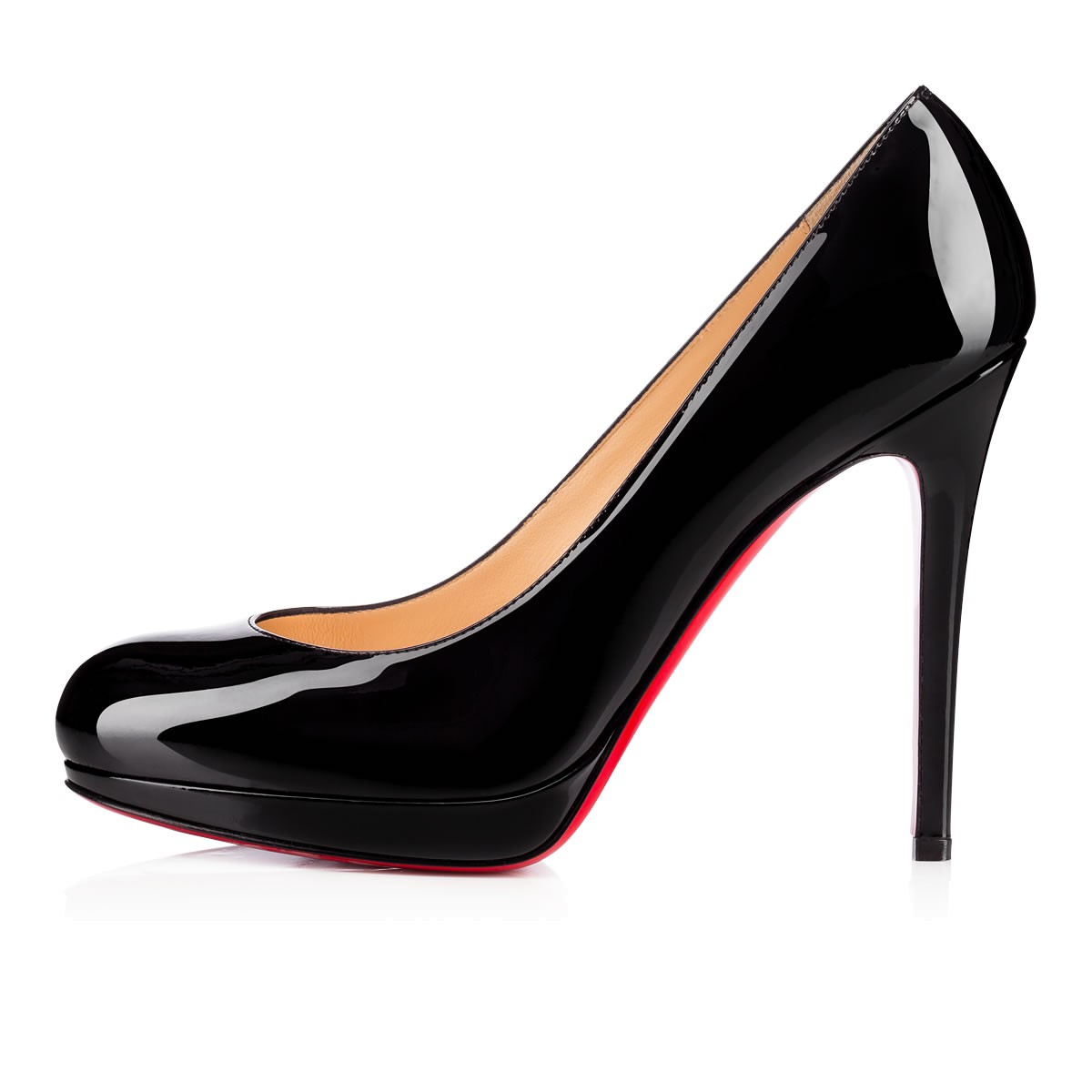 louboutin bout rond