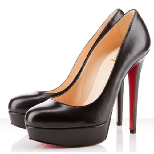 louboutin chaussure pas cher