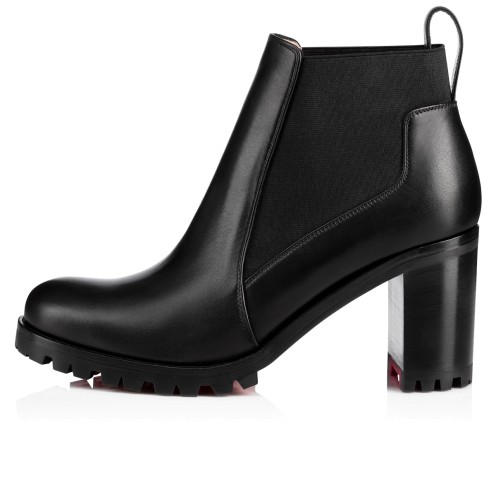 louboutin femme boots