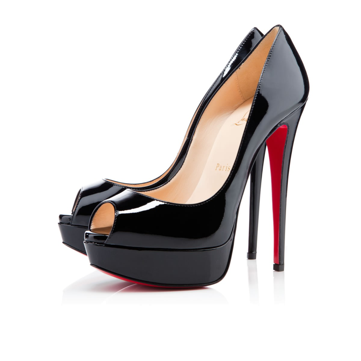louboutin femme chaussure