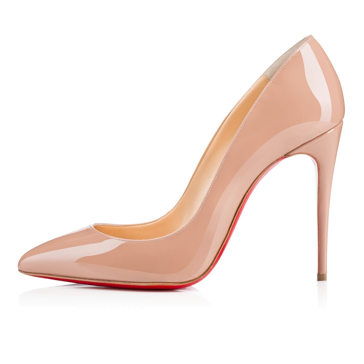 louboutin pigalle follies patent