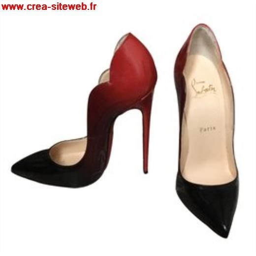 louboutin pigalle occasion