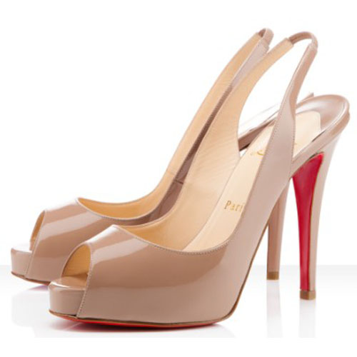 louboutin soldes 2017
