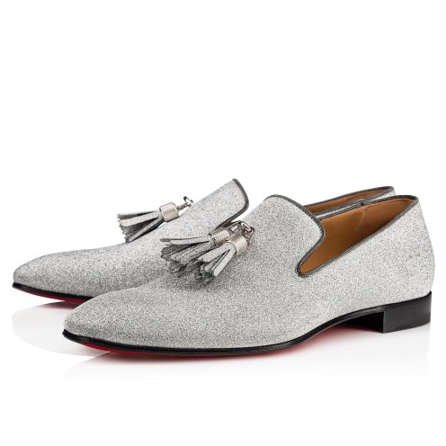 mocassins louboutin homme