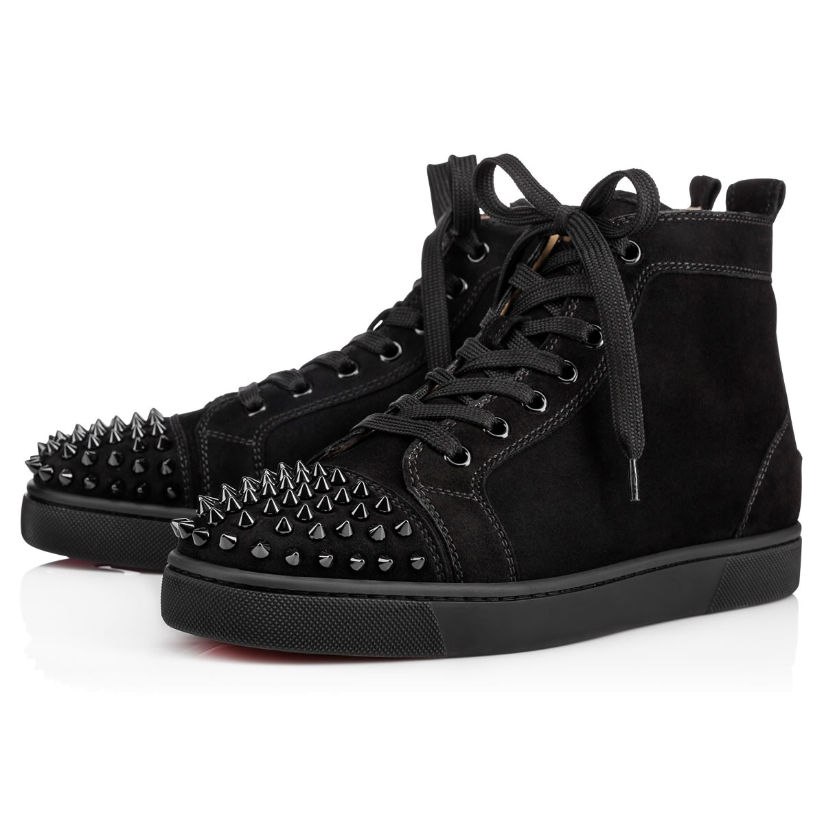 nouvelle chaussure louboutin homme