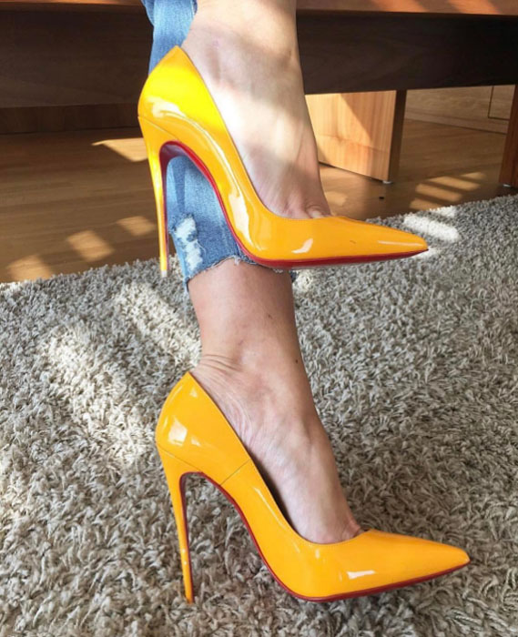 pigalle follies louboutin 100mm