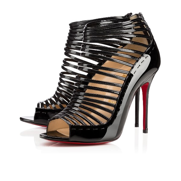 vente chaussures louboutin femme